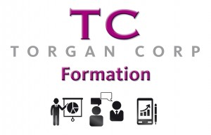 Torgan Corp Formation