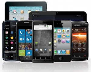 Torgan Corp mobile devices