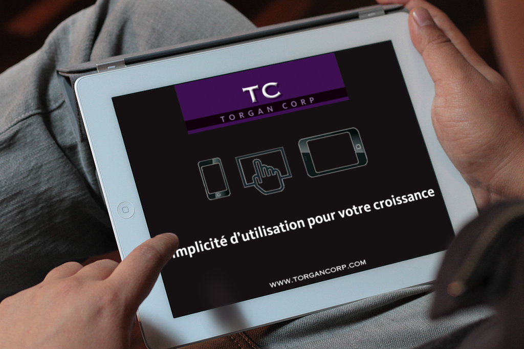 formation TAblettes et Smartphones Torgan Corp