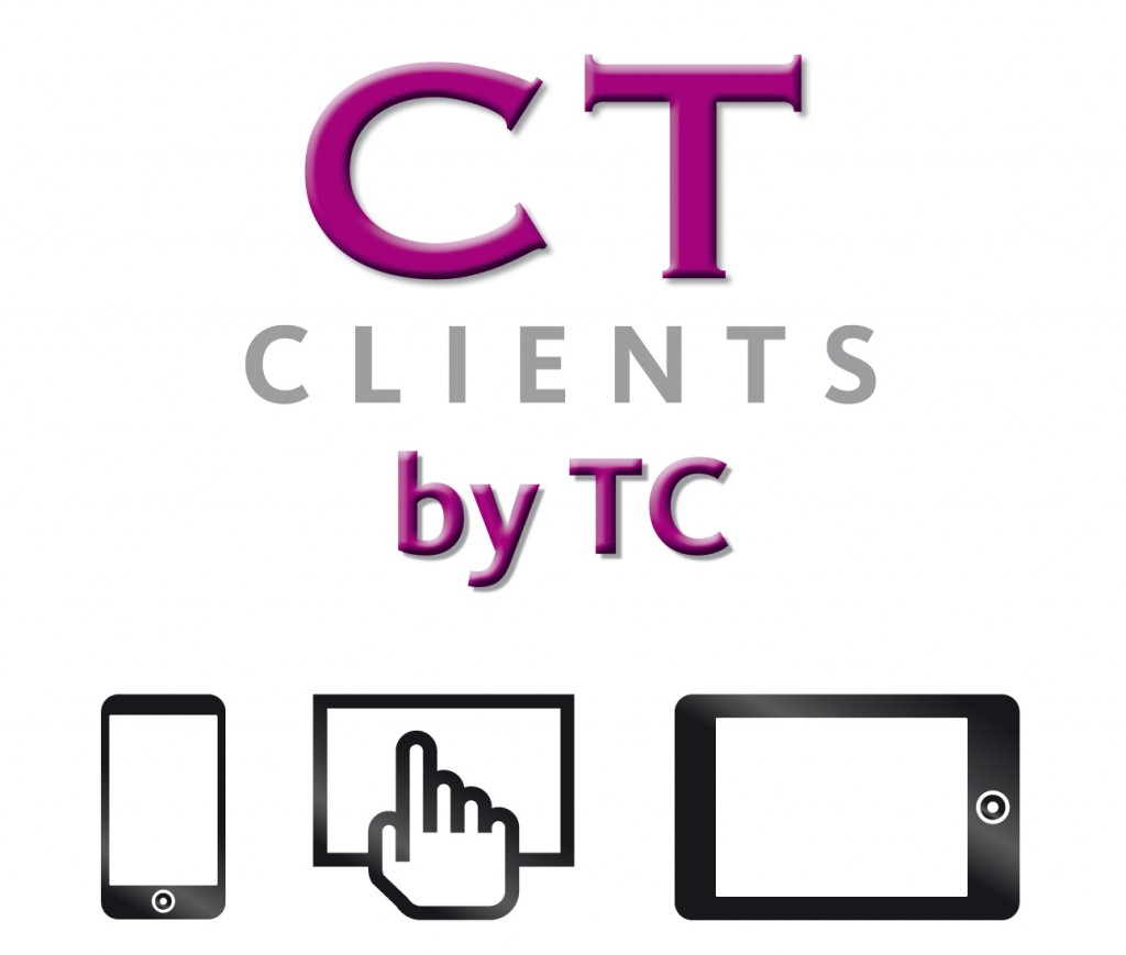 logo CT Clients by TC